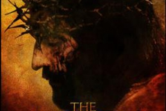 La passion du Christ, affiche du film de Mel Gibson - wikipedia commons (fair use)
