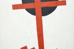 Kazimir Malevitch, suprematisme mystique (1920-1927) - SL