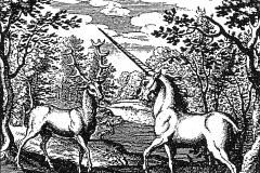 Lambsprinck, la pierre philosophale, 16ème siècle - domaine public