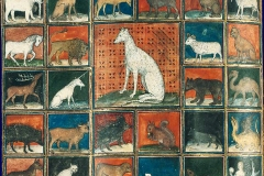 Bestiaire médiéval, Barthelemy l'Anglais, livre des propriétés des choses, 1416-bnf, domaine public