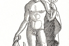 Hermès Trismégiste, Pietrus Apianus, inscriptiones sacrosanctae vetustatis, 1534 - domaine public