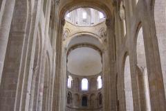 Abbatiale Sainte Foix de Conques, 11ème siècle - wikimedia commons, Camster, CC BY-SA 3.0