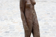 Marie Madeleine, Kiki Smith, 1994 - SL2019