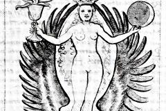 Turba philosophorum (l'assemblée des philosophes), 13ème siècle : le mercure philosophique