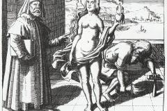 Michael Maier, Symbola aureae mensae : la venus des philosophes, 17ème siècle - domaine public