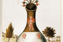 Donum Dei, la conjonction ou l'union des contraires, auteurs multiples, 15ème siècle.