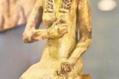 Isis allaitant, Musée du Louvre - SL