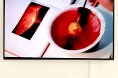 D'après Caspar David Friedrich, vidéo Sarkis, 2006-2007 - SL2021