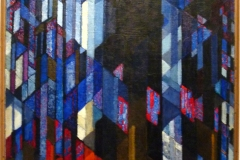 La Cathédrale, Kupka, 1913 - SL2018