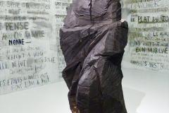 Black venus, Jim Dine - SL2018