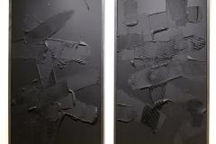 Terre noire, Anselm Reyle, 2007 - SL2021