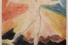 Albion Rose, William Blake, 1796 - SL2019