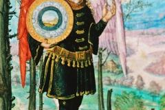 Le rebis, Splendor Solis, 16ème siècle - domaine public