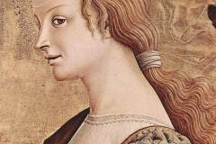 Marie Madeleine, Carlo Crivelli, 1470 - wikimedia commons, domaine public