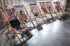 Exposition Martin Parr, Arles 2015 - SL2015