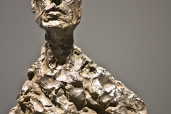 Buste d'homme, Alberto Giacometti, 1964 - SL 2017