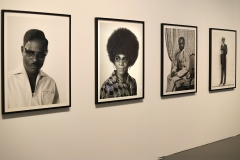 exposition Samuel Fosso, Esprits africains, 2008 - SL2020