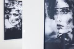 exposition Painted Ladies, Valérie Belin, Arles 2019 - SL