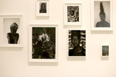 exposition zanele Muholi, Salut à toi lionne noire, Musée du quai Branly - SL2020