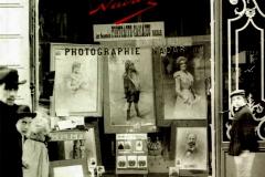 Atelier de photographie Nadar, Marseille, 19ème siècle - wikimedia commons, domaine public