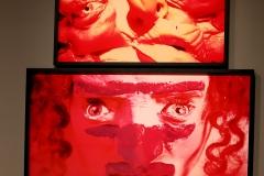 Cindy Sherman, masks, 1994-1996 - SL, rétrospective FLV, 2020