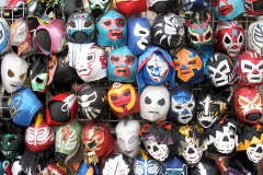 Masques de lutte mexicaine - wikimedia commons, 38298697@N05/4808699771/, CC BY-SA 2.0,