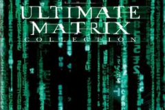 Ultimate matrix collection, affiche - wikipedia commons, fair use.