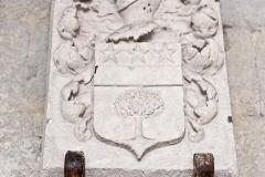 Cloître Saint Trophisme, Arles, 12ème-14ème siècles - SL