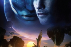 Avatar, affiche - wikipedia commons, fair use