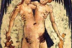 Aurora consurgens (l'aube naissante), 15ème siècle - domaine public