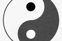 Symbole du Tao - SL