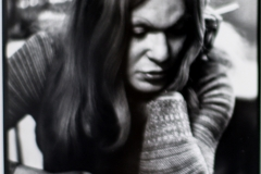 Jane Evelyne Atwood, Pigalle, 1978 -  Arles, SL