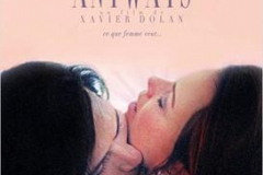 Laurence anyways, affiche du film - wikimedia commons, fair use