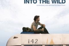 Into the wild, affiche du film - wikimedia commons, fair use
