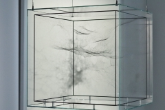 Tomas Saraceno, hybrid webs, on air, 2018 - SL
