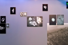 Sandrine Elberg, cosmic, lille3000, 2019 -SL