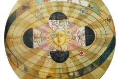 Apianus, astronomicum caesareum-1540- SL, domaine public