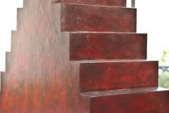 Ziguratt, Wolgang Laib, 2005 - SL
