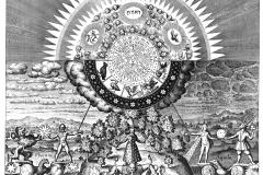 Opus medico-chymicum, Johann Daniel Mylius, 1618 - domaine public
