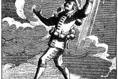 Histoire comique des Etats et Empires de la Lune, Cyrano de Bergerac, 1657 - wikimedia commons, domaine public