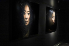 Jean Baptiste Huynh, Reflection, Infinis d'asie – musée Guimet, 2019 - SL