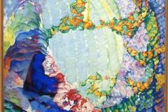 Printemps cosmique, F. Kupka, 1913 - SL