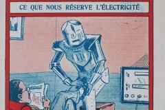 Couverture de la revue, le petit inventeur - SL