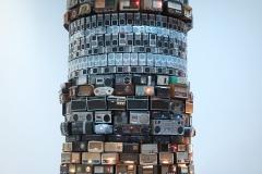 Babel 2001, Cildo Meireles -  SL2020