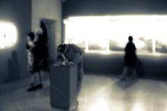 Au musée - SL/2018.