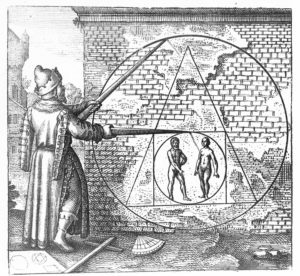 Michael Maier, Atalante Fugitive, 1618 - domaine public