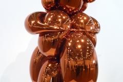 Ballon Vénus, Jeff Koons, 2008-2012 - SL2015