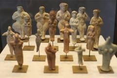 Statuettes de Suse, 2340-1100 av. J.-C. - SL2019