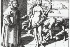 Venus des philosophes, Symbola aureae mensae, Michael Maier, 1617 - wikimedia commons, domaine public